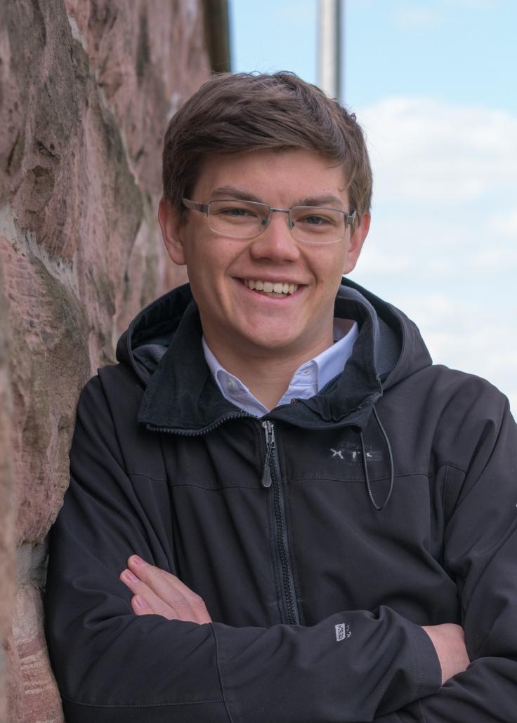Dennis Tim Nusser