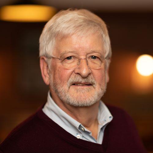 Dr. Karl-Heinz Sundmacher