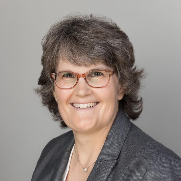 Dr. Simone Schenk