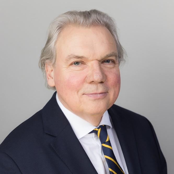 Prof. Dr. Tilmann Segler