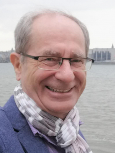 Prof. Dr. Peter Heil